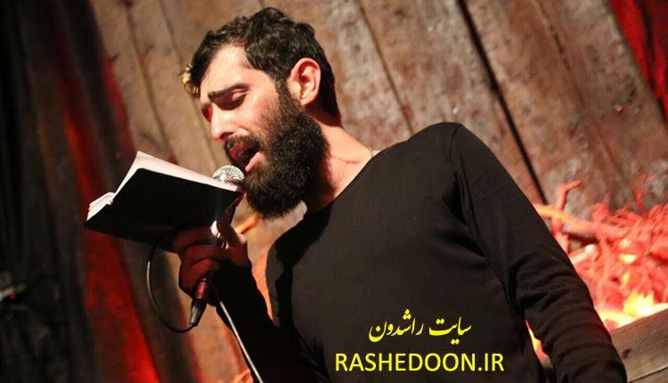 دانلود مداحی سید علی مومنی - دانلود مداحی سید علی مومنی محرم 98