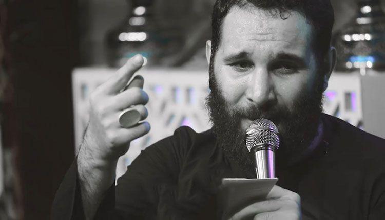 محمد حسین حدادیان, دانلود مداحی استودیویی - دانلود مداحی سلام آقا محمد حسین حدادیان